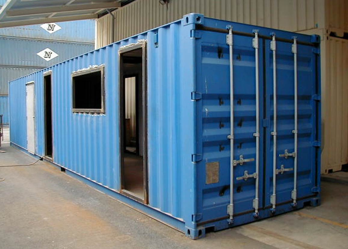 Office in container Modern Container Office Share Your Office Container Office Peb Structure In Ahmedabad Peb Structure